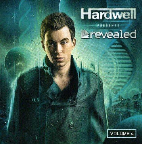 Vol. 4-Hardwell Presents Revealed