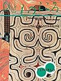 ひとものこころ(第3期 第5巻)―アイヌのきもの― (天理大学附属天理参考館所蔵品写真集) 画像