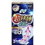 ソフィ 超熟睡ガ-ドワイドG 420 10枚