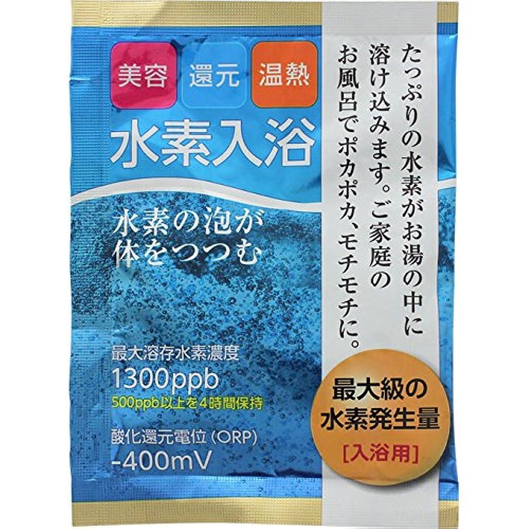 プレビュー健康的醜いラディエンスジャパン 水素入浴 35g