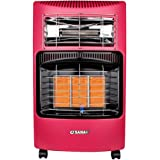 4200W Gas Heater,Household Indoor Gas and Electricity Dual-use Three-Speed Power,Tilt Protection Fast Heat Energy Saving Heat