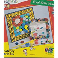 Creativity for Kids Mixed Media Mosaics