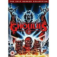 Ghoulies [DVD] by Lisa Pelikan