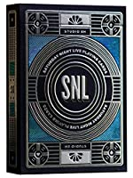 Saturday Night Live (SNL) Playing Cards by理論11