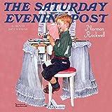 Norman Rockwell - the SATURDAY EVENING POST 2019 CALENDAR (ノーマン ロックウェル/サタデー イブニング ポスト ) 2019 年 カレンダー
