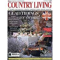 Country Living [UK] December 2020 (単号)
