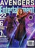 Entertainment Weekly [US] M 16 - 23 No. 11 2018 (単号)