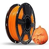 Flashforge® PLA 3D Printing Filament 1.75mm 0.5KG/Roll for Finder and Adventurer 3(Orange)