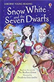 Snow White And The Seven Dwarfs (3.1 Young Reading Series One (Red))