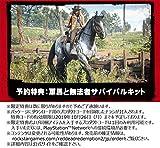 レッド・デッド・リデンプション2【CEROレーティング「Z」】(【予約特典】軍馬と無法者サバイバルキットが手に入るプロダクトコード 同梱) - PS4
