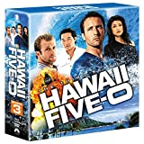 Hawaii Five-0 シーズン3<トク選BOX>[DVD]