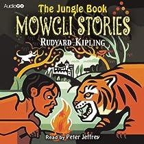 The Jungle Book: Mowgli Stories (BBC Audio)