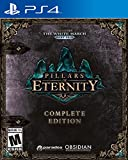 Pillars of Eternity Complete Edition (輸入版:北米) - PS4