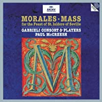 Morales;Mass for the Feast