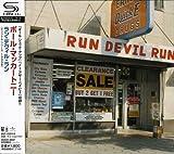 Run Devil Run by PAUL MCCARTNEY (2011-08-23)