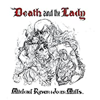 DEATH AND THE LADY [LP] (IMPORT) [12 inch Analog]