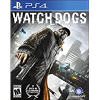 Watch Dogs (輸入版:北米) - PS4