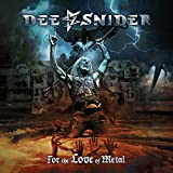 FOR THE LOVE OF METAL [LP] (SILVER 'STEEL' VINYL) [Analog]