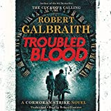 Troubled Blood (Cormoran Strike)
