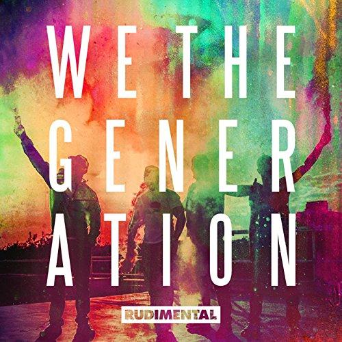 We The Generation [Explicit]