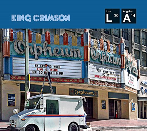 Live at the Orpheum