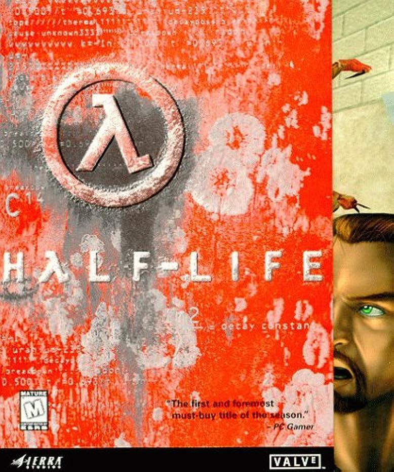 宴会委任する可能性Half-Life (輸入版)