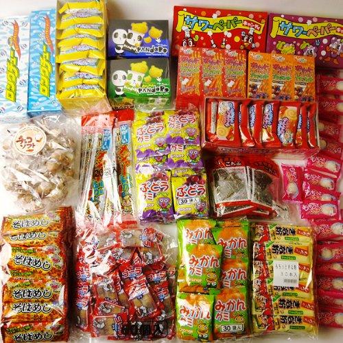 駄菓子屋さんサイコロ出た数だけプレゼント(532個)966