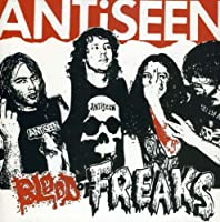 Blood of Freaks [12 inch Analog]