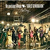 "Re:package Album ""GIRL'S GENERATION""~The Boys~(通常盤)"