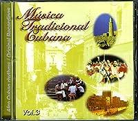 Vol. 3-Musica Tradicional Cubana