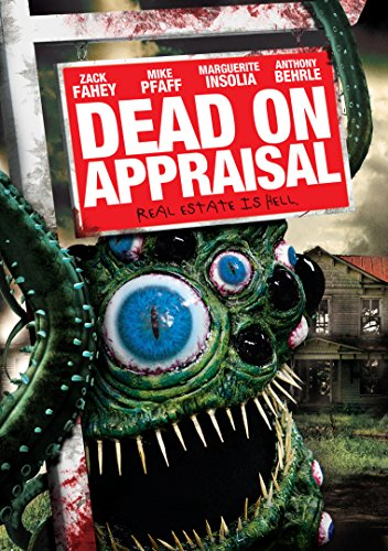 Dead on Appraisal [DVD] [Import]