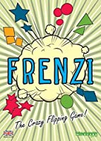 FRENZI - The Crazy Flipping Card Game by Wildcard Games [並行輸入品]
