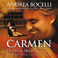 Bizet: Carmen-the Arias