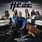 Address the Nation by H.E.A.T (2013-09-24)