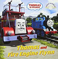 Thomas and Fire Engine Flynn Book and CD (Thomas & Friends) (Pictureback(R))