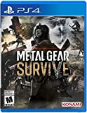 Metal Gear Survive (輸入版:北米) -PS4
