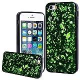 iphone 5 ケース キラキラ iphone 5 カバー ソフトケース iPhone 5/ 5S/ SE ケース iPhone 5/ 5S/ SE カバー TPU ケース スマホケース 可愛い 通販 高級感 手触り良い 便利 おしゃれ 大人気 個性的 ユニーク 360°全面保護