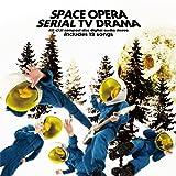 SPACE OPERA スペースオペラ 画像