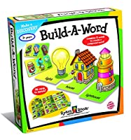 Small World Toys Build-A-Word Baby Toy