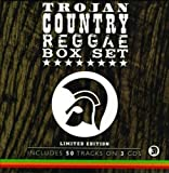 Trojan Country Reggae Box Set