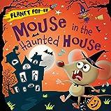 洋書絵本「Mouse in the Haunted House」