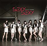 「SEXY SEXY/泣いていいよ/Vivid Midnight」Juice=Juice