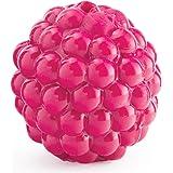 Planet Dog Orbee-Tuff Raspberry Treat-Dispensing Dog Chew Toy