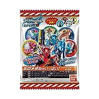 仮面ライダーブットバソウルモットラムネ3 (20個入) 食玩・清涼菓子 (仮面ライダービルド)