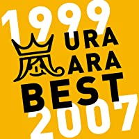 ウラ嵐BEST 1999-2007