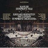 マーラー:交響曲第8番「一千人の交響曲」(期間生産限定盤)