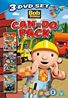Bob the Builder - Can [DVD] [Import]