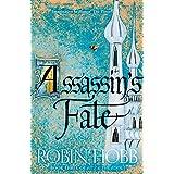 Assassin's Fate: Book 3