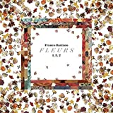 Fleurs La Trilogia Completa (Ltd Numbered 180gm Orange, Red & YellowVinyl) [Analog]