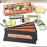 Studyset Secret Hitler Cards Interesting Game Gift